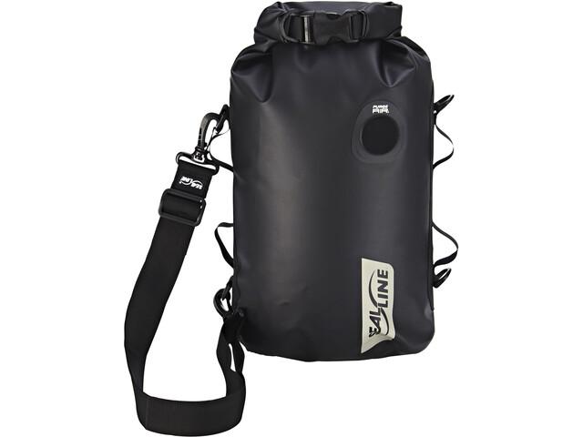 SealLine Discovery Deck Dry Bag 10l, nero